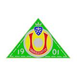 Turun Urheiluliitto - logo
