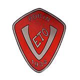 Porin Veto ry - logo