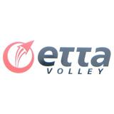 Lentopalloseura Etta ry - logo
