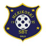 Merikoski SBT ry - logo