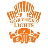 Northern Lights ry - logo