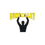 Sun Volley - logo