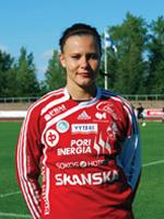 Jonna Majamäki - kuva