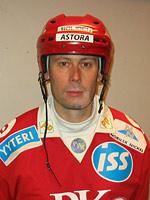 Lasse Mäntylä - kuva