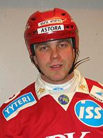 Tommi Heikkilä - kuva