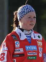 Hanna Hirvikoski - kuva