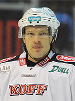 Toni Mäkiaho - kuva