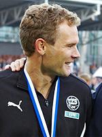 Jonatan Johansson - kuva