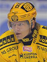 Jukka Hentunen - kuva