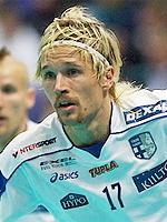 Mikko Kohonen - kuva