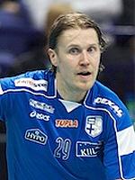 Mika Kohonen - kuva