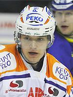 Aleksander Barkov - kuva