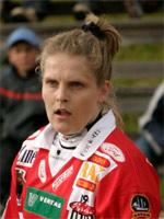Marika Mäenpää - kuva