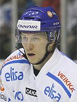 Jussi Jokinen - kuva
