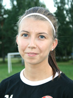 Piia Peltomäki - kuva