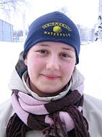 Sari Viljanen - kuva