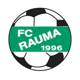 FC Rauma ry - logo