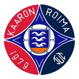 Kaaron Roima ry - logo