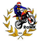 Rauman Moottorikerho ry - logo