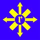 Rasti-Lukko ry - logo