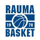 Rauma Basket - logo