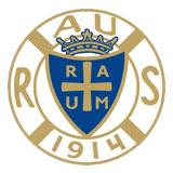 Rauman Uimaseura - logo