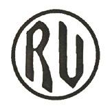 Rauman Urheilijat - logo