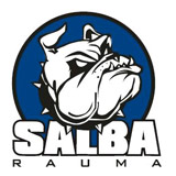 Rauman SalBa ry - logo