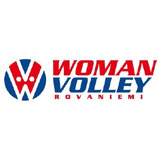 Woman Volley - logo