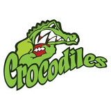 Crocodiles - logo