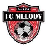 FC Melody - logo