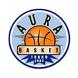 Aura Basket - logo