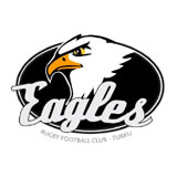 Eagles Rugby Football Club - logo