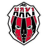 Hakunilan Kisa ry - logo
