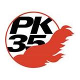 PK-35 - logo