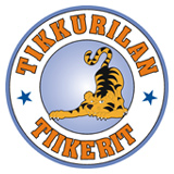 Tiikerit - logo