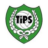 Tikkurilan Palloseura ry - logo